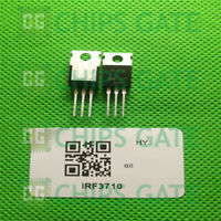 ART IRF 3710 P CZ16 IRF3710P N-FET 100V 57A MOSFET