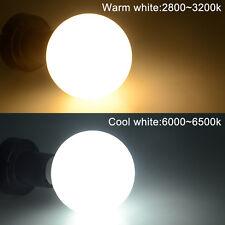 E27 LED Light Globe Bulb A60 White Lamp 9W 10W 11W 15W Energy Saving 110V 220V
