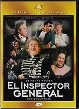 EL INSPECTOR GENERAL de Henry Koster (Clásicos de oro del cine V.O.S.)