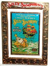 Disney Pin: Disney Catalog - Silly Symphonies 75th: King Neptune (LE 1000)