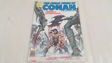 Savage Tales Featuring Conan April 1979 Vol 1 No 39 02929 Legions of the Dead