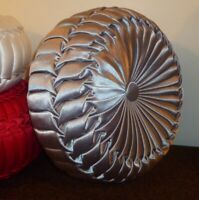 Round Cushion / Pumpkin Decorative Pillow  New Releases Gray