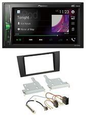 Pioneer 2DIN MP3 DAB USB Bluetooth Autoradio für Audi A4 B5 1999-2001 Symphony