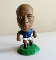 Gallas France MC1459 Green Base Corinthian Microstars Figure