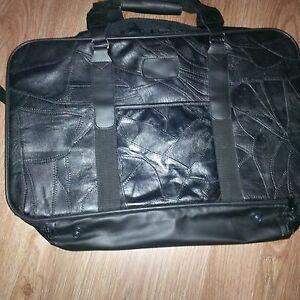 Laptop bag Unisex Work/travel Black (4 pack) New UK FREE POSTGreat Gift