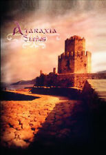 Ataraxia - Suenos 2xCD LIMITED EDITION RARE with bonus Live In Buenos Aires CD