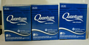 Quantum Firm Options Alkaline Perm for Normal or Tinted Hair (3 pack)