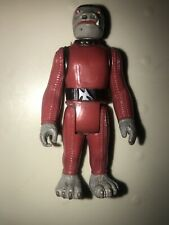 1978 Star Wars Red Snaggletooth Action Figure