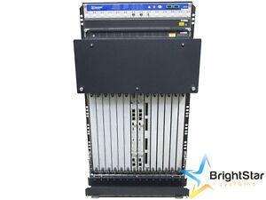 Juniper MX960 Router RE-S-1800X4, SCBE-MX, PWR-MX960-4100-AC MPC-3D-16XGE-SFPP