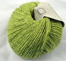 CLEARANCE! 100g Juniper Moon Farm ZOOEY Soft Cotton & Linen Yarn Color #13