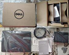 docking station Dell dock-130W WD15 K17A001 USB 3.0 type-C base acoplamiento