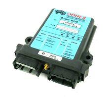 NEW OMNEX R160 RECEIVER R160-XXXXXXX-000204-01A 0163R01-A-01-051109B