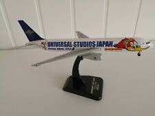 Hogan wings 1/200 Boeing 767-300 ANA Woody Jet