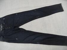 PLEASE coole dunkle Jeans P90 Gr. S TOP 518