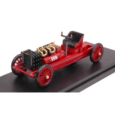 FORD 999 1902 RED 1:43 Rio Auto d'Epoca Die Cast Modellino