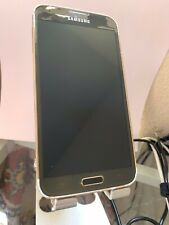 Samsung Galaxy S5 SM-G900A - 16GB - Copper Gold (AT&T-Unlocked) Smartphone