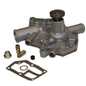 GMB 157-1030 Water Pump