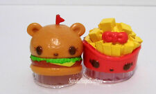 Num Noms Series 2 Hammy Burger 2-027 Frenchie Fries 2-030 New Opened Diner