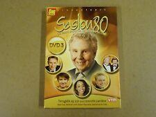 DVD / GASTON 80 - DE BESTE SKETCHES VAN GASTON & LEO - DVD 3 ( DAG ALLEMAAL )