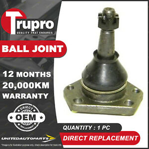 1 RH Upper Ball Joint for Cadillac Brougham All Models Deville Fleetwood Seville