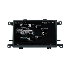 """Audi A4 S4 A5 S5 Q5 Radio Concert/Symphony 7"""" Android Touchscreen GPS NAVI USB R"""