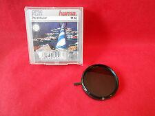 Filtro Óptico Filtro De Luz Polo Circular Hama M46