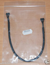 Tamiya 7804088/17804088 270mm Sensor Wire/Cable (Black) TBLE-01s/TBLE-02s/03s