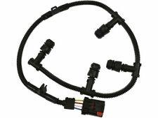 For 2005-2007 Ford F350 Super Duty Diesel Glow Plug Wiring Harness SMP 63219VM