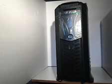 Cooler Master Cosmos II Ultra Tower Gaming Case AS IS