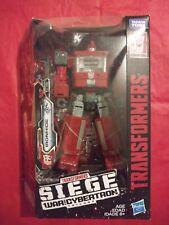 Transformers Siege War For Cybertron S-21 IRONHIDE + 1 FREE Mystery Transformer