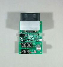 Constant current electronic load Discharge 9.99A 60W 30V battery capacity tester
