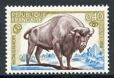 STAMP / TIMBRE FRANCE NEUF LUXE N° 1795 ** BISON D'EUROPE
