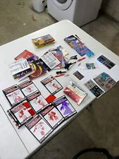 Vintage Transformers G1 Parts Lot Weapons Accessories Unused Decal Sheets Manual
