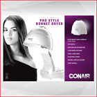 Professional Style Bonnet Ionic Hair Dryer Pro Salon Drying At Home XL Hood 1875