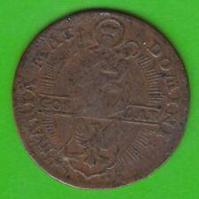 Goslar 1 Pfennig 1750 nswleipzig