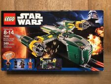 LEGO Star Wars 7930 Bounty Hunter Assault Gunship NEW Factory Sealed Box