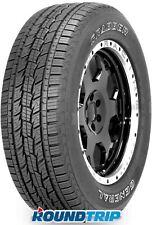 4x General Tire GRABBER HTS 60 31x10.5 R15 109r