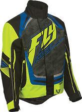 Fly Racing Men's SNX Pro Jacket- Medium