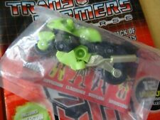 Transformers Universe Energon Fizzy Sweets Minicon Blight