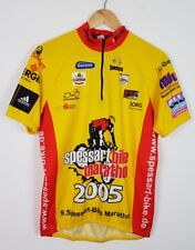 Jersey de ciclo de colección Retro T Shirt Top Brillante audaz Deportes Atléticos