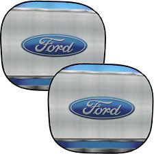 Ford Elite Logo New Sunshade Windshield Universal Car Truck Sun Shade