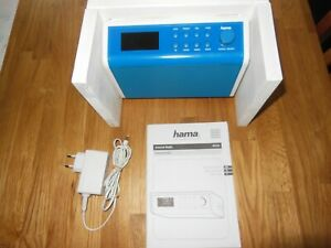 Internetradio (WLAN) Hama IR320 Unterbaufähig