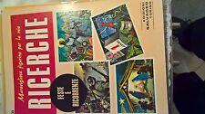 MERAVIGLIOSE FIGURINE  RICERCHE SALVADEO VINTAGE 70/80 N 38 FESTE E RICORRENZE