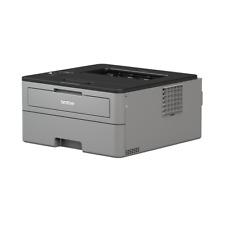 Brother Hl-l2350dw A4 Mono Wireless Laser Printer 64mb 30ppm