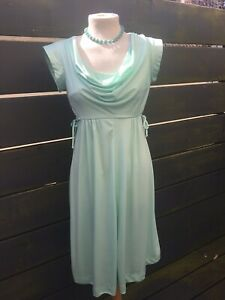 Sweet Little Vintage Summer Dress