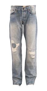 GANT Men`s Jeans Size 36 Regular Straight RRP: 159 EUR