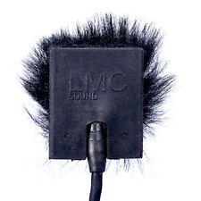 LMC Sound 4S Furry Mount for Sanken COS-11 Black