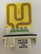 NEW 52469502 HVAC Blower Motor Resistor CHEVROLET, GMC (1996-2018)||