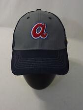 ATLANTA BRAVES NAPA CELEBRATING 50 YEARS Adjustable CAP HAT Head To Toe