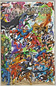 JLA VS AVENGERS#3 NM 2004 DC/MARVEL COMICS